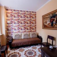 Курск — 2-комн. квартира, 42 м² – Челюскинцев, 9 (42 м²) — Фото 2