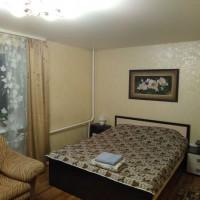 Мурманск — 1-комн. квартира, 31 м² – Коминтерна, 16 (31 м²) — Фото 10