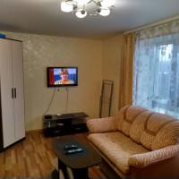 Мурманск — 1-комн. квартира, 31 м² – Коминтерна, 16 (31 м²) — Фото 11