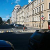 Санкт-Петербург — 2-комн. квартира, 70 м² – 7 Красноармейская, 23 (70 м²) — Фото 2