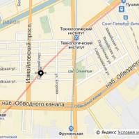 Санкт-Петербург — 2-комн. квартира, 70 м² – 7 Красноармейская, 23 (70 м²) — Фото 15