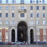Санкт-Петербург — 1-комн. квартира, 32 м² – Рубинштейна, 15-17 (32 м²) — Фото 11