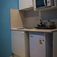 Рязань — 1-комн. квартира, 22 м² – улица Маяковского, 2 (22 м²) — Фото 5