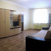 1-комнатная квартира, этаж 8/10, 54 м²