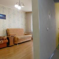 Томск — 1-комн. квартира, 40 м² – Учебная, 8 (40 м²) — Фото 7