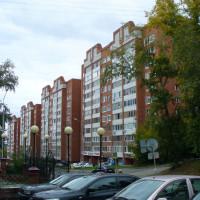 Томск — 1-комн. квартира, 40 м² – Учебная, 8 (40 м²) — Фото 2