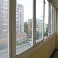 Томск — 1-комн. квартира, 40 м² – Учебная, 8 (40 м²) — Фото 3