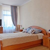 2-комнатная квартира, этаж 3/4, 55 м²