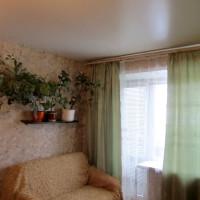 1-комнатная квартира, этаж 7/9, 34 м²