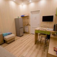 Курск — 1-комн. квартира, 18 м² – Челюскинцев, 9 (18 м²) — Фото 2