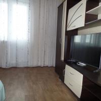 Иркутск — 1-комн. квартира, 46 м² – Лермонтова, 81 (46 м²) — Фото 6