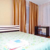 Иркутск — 1-комн. квартира, 46 м² – Лермонтова, 81 (46 м²) — Фото 7