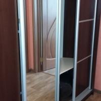 Иркутск — 1-комн. квартира, 46 м² – Лермонтова, 81 (46 м²) — Фото 4
