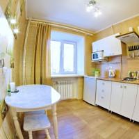 Барнаул — 2-комн. квартира, 33 м² – Молодежная, 4 (33 м²) — Фото 8
