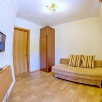 2-комнатная квартира, этаж 1/4, 33 м²