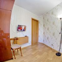 Барнаул — 2-комн. квартира, 33 м² – Молодежная, 4 (33 м²) — Фото 9