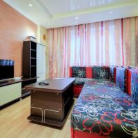 1-комнатная квартира, этаж 5/9, 31 м²
