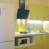 3-комнатная квартира, этаж 2/4, 96 м²
