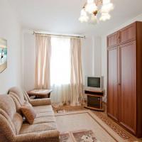 Квартира, этаж 2/17, 35 м²