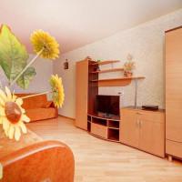 1-комнатная квартира, этаж 6/16, 34 м²