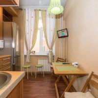 Москва — 2-комн. квартира, 42 м² – Ленинградский проспект, 35 (42 м²) — Фото 9