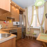 Москва — 2-комн. квартира, 42 м² – Ленинградский проспект, 35 (42 м²) — Фото 10