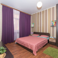 2-комнатная квартира, этаж 2/6, 42 м²