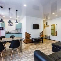3-комнатная квартира, этаж 1/5, 45 м²