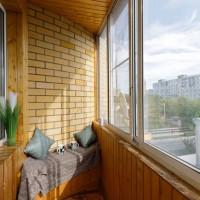 Тула — Квартира, 70 м² – проспект Ленина, 24 (70 м²) — Фото 11
