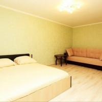 1-комнатная квартира, этаж 2/7, 47 м²