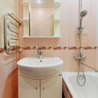 Липецк — 3-комн. квартира, 89 м² – Петра Смородина, 10 (89 м²) — Фото 10
