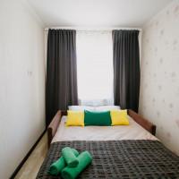 Липецк — 3-комн. квартира, 89 м² – Петра Смородина, 10 (89 м²) — Фото 19