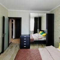 Липецк — 3-комн. квартира, 89 м² – Петра Смородина, 10 (89 м²) — Фото 13