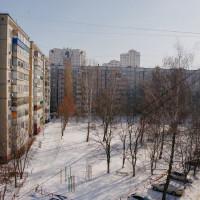 Липецк — 3-комн. квартира, 89 м² – Петра Смородина, 10 (89 м²) — Фото 3