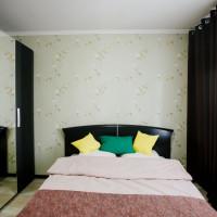 Липецк — 3-комн. квартира, 89 м² – Петра Смородина, 10 (89 м²) — Фото 15