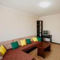 Липецк — 3-комн. квартира, 89 м² – Петра Смородина, 10 (89 м²) — Фото 25