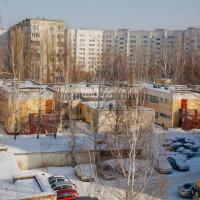 Липецк — 3-комн. квартира, 89 м² – Петра Смородина, 10 (89 м²) — Фото 4