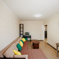 Липецк — 3-комн. квартира, 89 м² – Петра Смородина, 10 (89 м²) — Фото 24