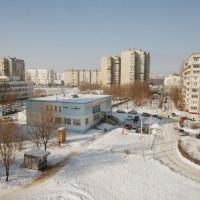 Липецк — 3-комн. квартира, 89 м² – Петра Смородина, 10 (89 м²) — Фото 2