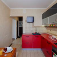 Липецк — 3-комн. квартира, 89 м² – Петра Смородина, 10 (89 м²) — Фото 33