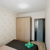 Липецк — 3-комн. квартира, 89 м² – Петра Смородина, 10 (89 м²) — Фото 20
