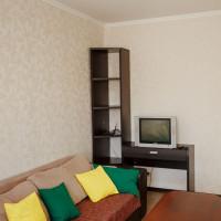Липецк — 3-комн. квартира, 89 м² – Петра Смородина, 10 (89 м²) — Фото 23