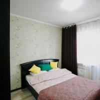 Липецк — 3-комн. квартира, 89 м² – Петра Смородина, 10 (89 м²) — Фото 16