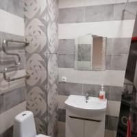 1-комнатная квартира, этаж 19/20, 32 м²