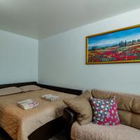 1-комнатная квартира, этаж 9/10, 42 м²