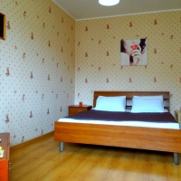 1-комнатная квартира, этаж 2/6, 34 м²