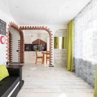 Тула — 2-комн. квартира, 40 м² – Красноармейский проспект, 8 (40 м²) — Фото 12