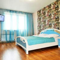 1-комнатная квартира, этаж 12/16, 50 м²