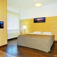 1-комнатная квартира, этаж 1/22, 45 м²