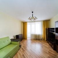 2-комнатная квартира, этаж 2/5, 57 м²